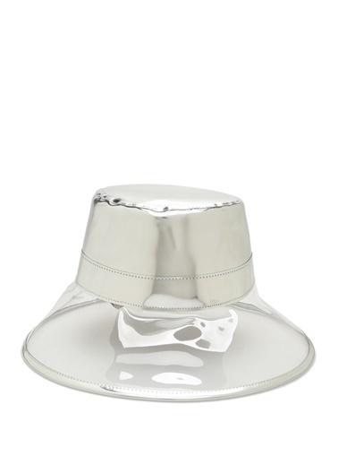 Eric Javits Şapka Gümüş